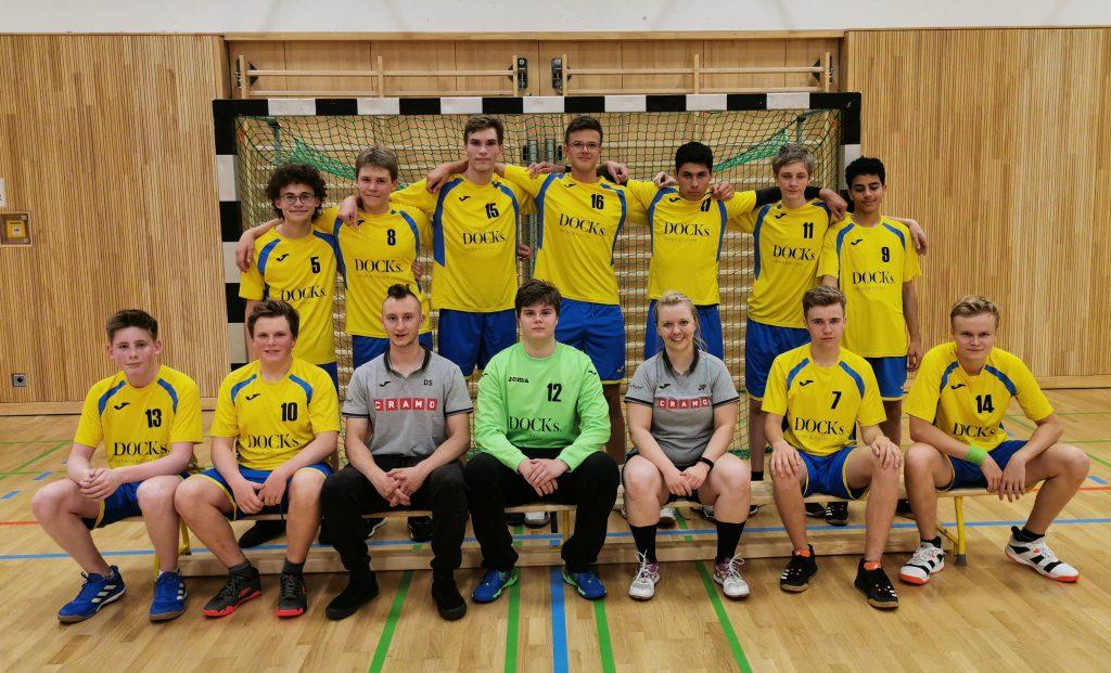 Mtsv Schwabing Handball